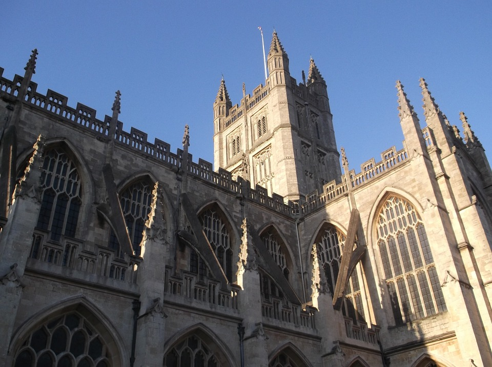 bath-abbey-652247_960_720
