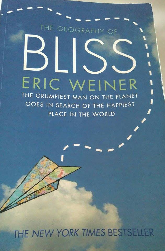 The Geography of Bliss book review