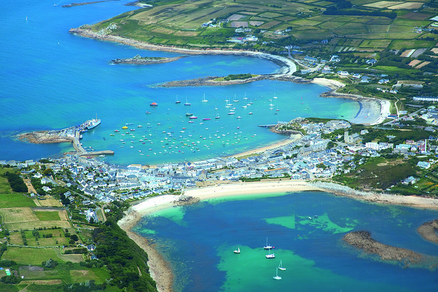 Photo credit Visit Isles of Scilly