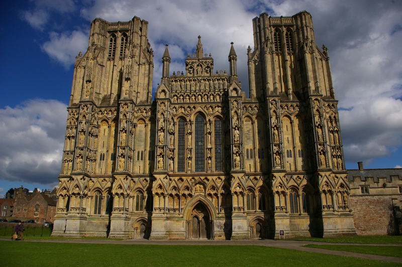 WELLS-CATHEDRAL